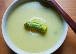 comment cuisiner des asperges blanches recettes d asperges infos et astuces de cuisine marciatack