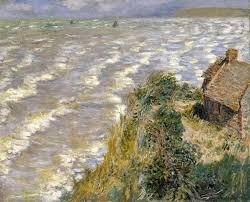 32 Best Paint Images On Brooklyn Museum French Moderns Monet To Matisse 1850 U20131950