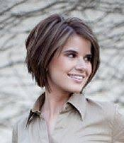 short chunky hairstyles short haircuts 2015 for thick hair hairstyles tips hair for me