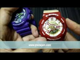 Jam Tangan Alba Yang Asli Dan Palsu cara membedakan jam tangan g shock asli atau palsu