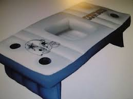 Dallas Cowboys Table Inflatable Dallas Cowboys Coffee Table Nfl New Ebay