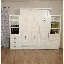 Queen Murphy Bed Kit With Desk Super Comfortable Queen Murphy Bed Kit Southbaynorton Interior Home
