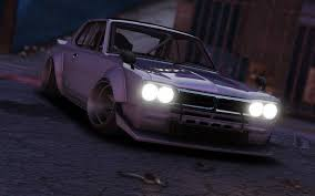 stanced supra wallpaper speedhunters nissan skyline 2000gt r stanced gta5 mods com