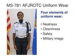 jrotc army uniform guide uniform wear