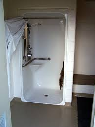 Handicap Bathrooms Designs Accessories Small Bathroom Design With Handicap Showers And Rain