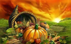 birds unlimited cornucopia thanksgiving symbol of abundance