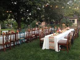 table and chair rentals utah wedding brownchairs party jpg wedding ideas pinterest reception