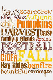 thanksgiving fall autumn quotes sayings football favimages
