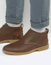 front desert boots brown times uk 27 00