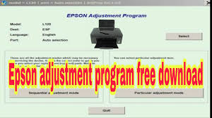 resetter epson l210 ziddu epson adjustment program software free download hindi youtube
