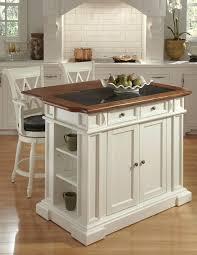kitchen portable kitchen island with stools portable kitchen