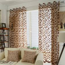 Curtains For Livingroom Compare Prices On Red Window Curtains Online Shopping Buy Low