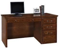 Solid Wood Office Desks Desk Solid Wood Student Oak With Hutch Small Modern Within 16