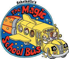 School Bus Meme - the magic school bus know your meme