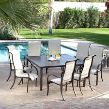 Outdoor Tablecloths For Umbrella Tables by Patio Ideas Square Patio Table 8 Chairs Square Patio Table Cover