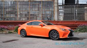 lexus rc 300 vs rc 350 lexus rc 350 f sport review u2013 wolf u0027s clothing slashgear