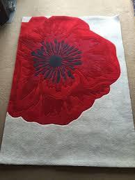 red poppy rugs roselawnlutheran