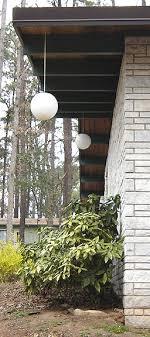 Outdoor Globe Light Source For Outdoor Exterior Hanging Globe Light Pendants