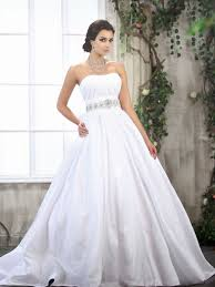 strapless wedding dresses ball gown lace hd wallpaper