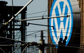 volkswagen germany headquarters ford beats out vw for first time in years as europe u0027s top car