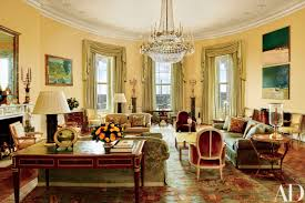 Bill Gates House Interior Pics by Obama White House Look Inside Family U0027s Private Rooms Time
