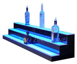 Liquor Display Shelves by Liquor Bottle Display Steps All Items Of Bottle