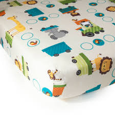 Lambs And Ivy Mini Crib Bedding by Lambs U0026 Ivy Bedtime Originals Animal Choo Choo Express 3 Piece