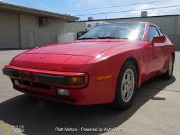 porsche 944 classic 1989 porsche 944 coupe for sale 1822 dyler