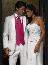white mens suit vest fashion casual wedding vest tuxedos grooms