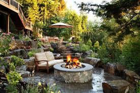 Sloping Garden Ideas Photos Corner Sloping Garden Design Ideas Corner
