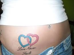 26 alluring heart tattoos for women slodive
