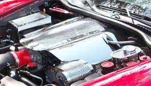 corvette stainless creations corvette car tips