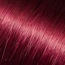 Infusions Hair Extensions by Fusion Hair Extensions In Purple Things