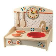 mini cuisine en bois mini cuisine enfant diy cuisine enfant lesalesgosses5 salle