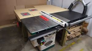Grizzly Router Table Custom Fabrication Facility Is The Latest Addition At Mobile Edge