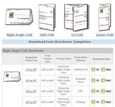 doc 770477 ms word brochure templates free download u2013 free