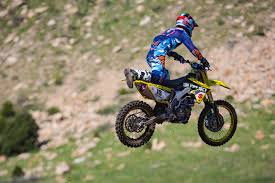 fox valley motocross rch u0026 suzuki conclude partnership transworld motocross