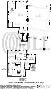 3 bedroom apartment for sale in 3 merchant square paddington