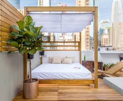 this tiny home in hong kong is high tech and tricked out curbed