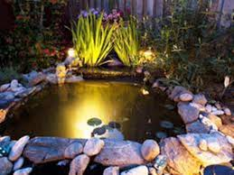 Best Submersible Pond Lights House Exterior And Interior