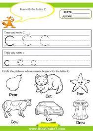 free 5 letter a worksheets alphabet u0026 phonics worksheets