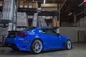 subaru sports car brz 2015 seibon supercharged 2013 subaru brz