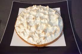 tarte au citron meringuée hervé cuisine recette de la tarte au citron meringuée façon mojito la cuisine de