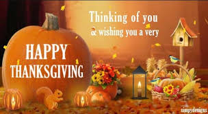 thinking of you on thanksgiving day free happy thanksgiving ecards