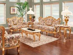 french provincial sofa 6331 w gold finish provincial