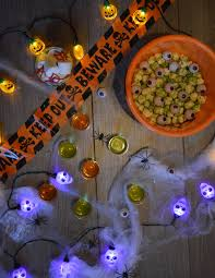 how to host a halloween house party on a student budget sophie etc