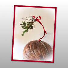 mistletoe headband 103 best wood n hooks handmade images on deer antlers