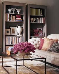 Pretty Bookshelves by Shelf Life Bookcase Solutions Martha Stewart