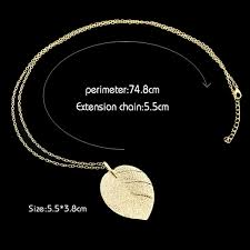 chain necklace gold designs images Cheap fashion jewelry maxi necklace gold color chain leaf design jpeg