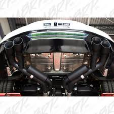 camaro exhaust system mbrp 2016 2017 chevrolet camaro ss 6mt tip axleback exhaust